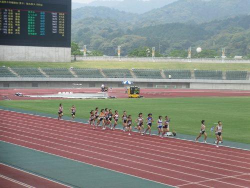 1500メートル