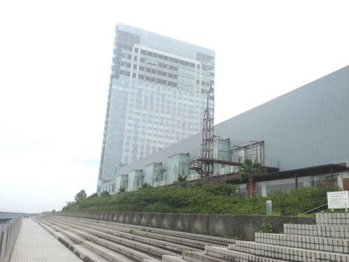 広島プリンスホテル