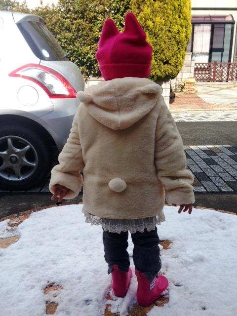 雪菜ちゃん